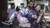 Doliu prin violenţe. Locuitorii Turciei deplâng victimele atentatului terorist de ieri (VIDEO)