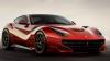 Un automobil Ferrari scos la vânzare de Black Friday, vândut