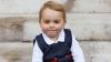 Prinţişorul George împlineşte doi ani. Evenimentul nu a trecut neobservat de Monetăria Regală