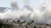 Atena, AMENINŢATĂ de flăcări. Incendiu de pădure devastator la periferia oraşului