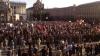 Protest la Kiev! Ce doresc manifestanţii şi ce acuzaţii aduc Guvernului şi preşedintelui