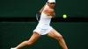 Prima mare surpriză la Wimbledon: Simona Halep a fost eliminată din primul tur