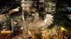 Alunecările de teren fac ravagii în India. Un bloc de locuit s-a prăbuşit (VIDEO)
