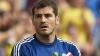 Iker Casillas a plâns ca un copil la conferinţa de presă dedicată despărţirii lui de Real Madrid