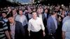 """Grecia, între """"DA"""" și """"NU"""". Tsipras: Să fim egali cu cei din Europa"""