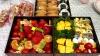 Îți lasă gura apă! Delicii culinare, preparare cu mult fast la primul festival de gătit în stradă