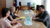 Conflictul transnistrean, în vizorul Germaniei. Victor Osipov s-a întâlnit cu ambasadorul Ulrike Knotz