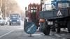 Trafic suspendat pe bulevardul Negruzzi între 7-15 iulie. ORELE în care strada va fi închisă