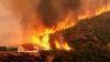 Incendiile de vegetație amenință capitala portugheză. Avioane și elicoptere luptă cu flăcările uriașe