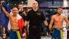 Iurie Bejenari - moldoveanul care a devenit campion mondial printre amatori la arte marţiale mixte