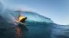 Spectacol incredibil oferit de un surfer profesionist. Ce a făcut Jamie O'Brien