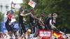 Jucătorii naţionalei Germaniei au sărbătorit 25 de ani de la câştigarea Cupei Mondiale