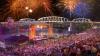Americanii au sărbătorit 239 de ani de independenţă cu muzică a lui Ceaikovski şi artificii (VIDEO)