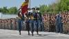 Credinţă Patriei. Sute de soldaţi au jurat să apere Moldova cu preţul vieţii