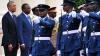 Barack Obama în Kenya. Cum l-a mustrat pe liderul de la Nairobi