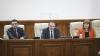 Ministrul Economiei şi un reprezentant al ANRE vor da explicaţii în Parlament