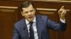 EMOŢIONANT! Un deputat ucrainean ridică Rada în picioare pentru a intona imnul de stat (VIDEO)