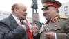 Stalin şi Lenin S-AU BĂTUT în centrul Moscovei. Care a fost cauza violenţelor