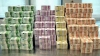 """Cât de mare este PIB-ul Greciei? Iată o comparaţie cu """"sacii de bani"""" din Franţa"""