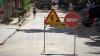 Bugetul pentru drumuri, plin de găuri. Ce se va întâmpla cu marcajul rutier din Capitală