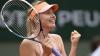 Maria Şarapova s-a CALIFICAT în sferturi la Wimbledon după ce a învins-o pe Zarina Diyas