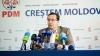 Marian Lupu: În această săptămână vom afla numele premierului şi a preşedintelui Parlamentului