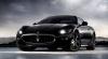A DAT-O ÎN BARĂ! Păţania un bărbat care transporta vopsea pe bancheta din spate a unui Maserati (FOTO)