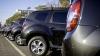 Piața auto din Moldova, în RECESIUNE. Vânzările de mașini noi au scăzut dramatic
