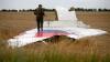 """""""A fost doborât un avion civil!"""" NOI IMAGINI VIDEO, publicate la un an de la tragedia zborului MH 17"""