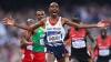 Mo Farah a câştigat proba de 5.000 de metri din cadrul etapei Ligii de Diamant de la Lausanne