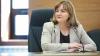Prim-ministrul interimar, Natalia Gherman, efectuează o vizită la Kiev