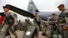Agresivă din frică. Moscova ameninţă că nu agreează aplicaţiile militare NATO din Ucraina