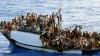 CATASTROFĂ MARITIMĂ: Cel puțin 36 de oameni s-au înecat în urma unui naufragiu