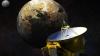 """""""O planetă mică, dar cu inima mare"""". NASA a surprins un fenomen uimitor pe planeta Pluto (FOTO)"""