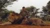 SCANDALUL i-a amploare! Ucigașii simbolului statului Zimbabwe au fost trimiși în judecată