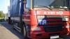 Prins la vamă cu marfă scumpă. Ce aducea un camionagiu câtorva agenţi economici (FOTO)