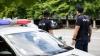 Poliţia nu i-a speriat destul. Oamenii legii au descins din nou la o întreprindere din Ialoveni (FOTO)