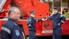 Incendiu de PROPORŢII în Capitală. O gospodărie a fost cuprinsă de flăcări (VIDEO)