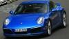 """Porsche 911 facelift a fost văzut """"în pielea goală"""" pe circuitul Nurburgring (FOTO)"""