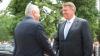 Timofti şi Iohannis sunt de acord: Chişinăul are nevoie urgentă de un Guvern proeuropean
