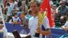 Radu Albot, primul tenisman moldovean care a ajuns printre primii 100 de jucători ai lumii