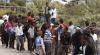Sirianul accidentat de jurnalista din Ungaria a devenit ținta unor noi atacuri