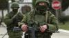 LUPTE GRELE în Doneţk: Rebelii au distrus o porţiune de cale ferată