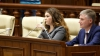 HOHOTE DE RÂS în Parlament! O fază cu deputatul Radvan i-a amuzat la culme pe deputaţi (VIDEO)