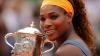 Serena Williams a câştigat pentru a cincea oară în carieră cel de-al treilea turneu de Mare Şlem al anului