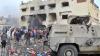 Atentate sângeroase în Egipt! Numărul morţilor din peninsula Sinai a depăşit cifra de 50