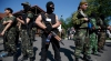 CONFUZIE MAXIMĂ! Ce a păţit un medic pornit să lupte de partea separatiştilor din Donbas (VIDEO)