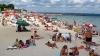 PERICOL la scăldat în Marea Neagră! Avertismentul valabil pentru toate plajele din regiunea Odesa