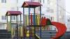 AVERTIZARE pentru toţi părinţii care au copii mici. IMAGINI HORROR pe un teren de joacă (FOTO)