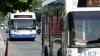 ATENŢIE, locuitori ai Capitalei! Două linii de troleibuz vor fi suspendate până la 20 septembrie